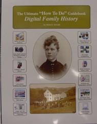 Ultimate Digital Family History Guidebook
