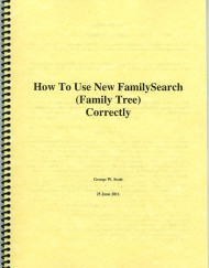 How To Use Family Tree Wisely,
