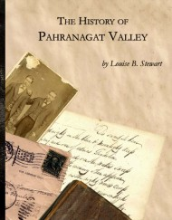 The History of Pahranagat Valley, coil bound