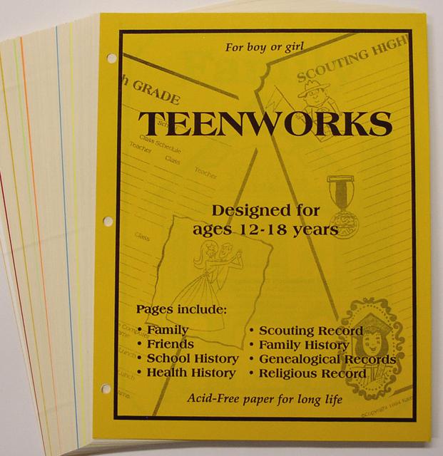Teen Center Teenworks Teen 20