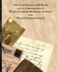 Wilma Lichfield and Walter Lichfield, coil bound