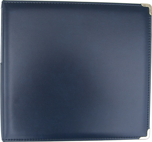 Executive Plain Binder Stevenson Genealogy Amp Copy Center