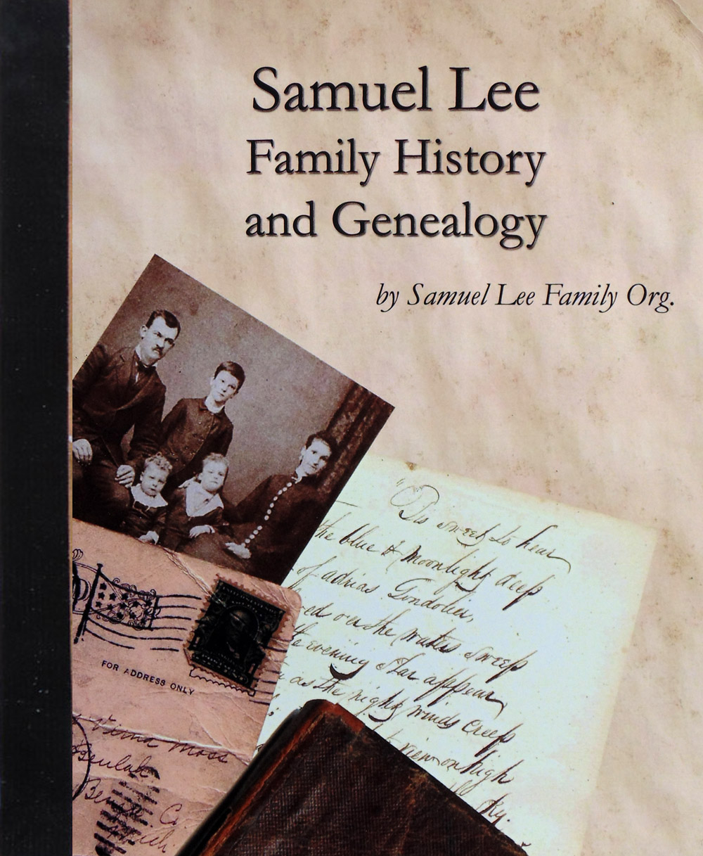 Samuel Lee Family History And Genealogy