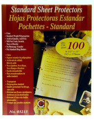 standardsheetprotector